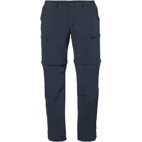 VAUDE Farley IV ZO Pants short Men, eclipse